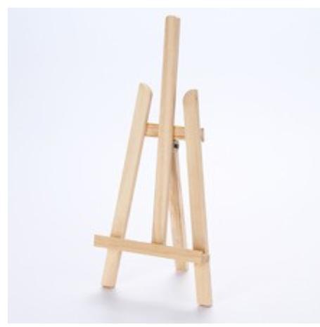 Mua Giá vẽ gỗ mini GIÁ TỐT