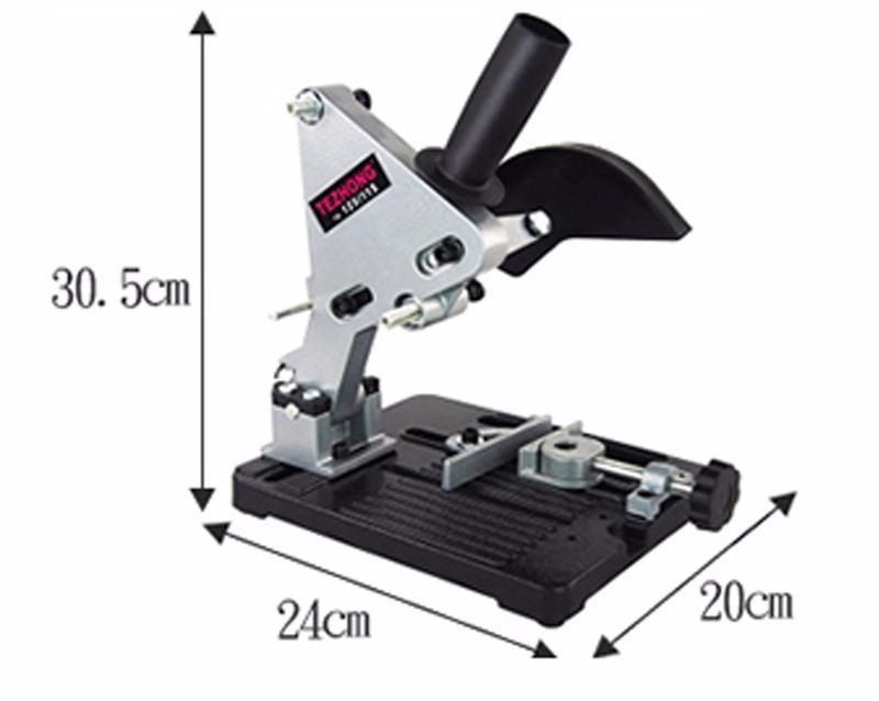 Bộ chuyển đổi máy cắt cầm tay thành máy cắt bàn tiện dụng