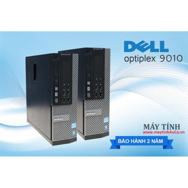 Bảng giá [Trả góp 0%]Đồng Bộ Dell Optiplex 9010 ( Core I7 3770 / 8G /SSD 128G ) - Hàng Nhập Khẩu (Đen) Phong Vũ