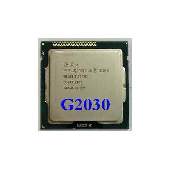 CPU INTEL® PENTIUM® PROCESSOR G2030 (3M CACHE, 3.00 GHZ)