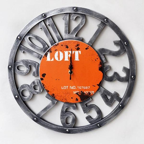 Đồng hồ treo tường phong cách cổ điển bán chạy