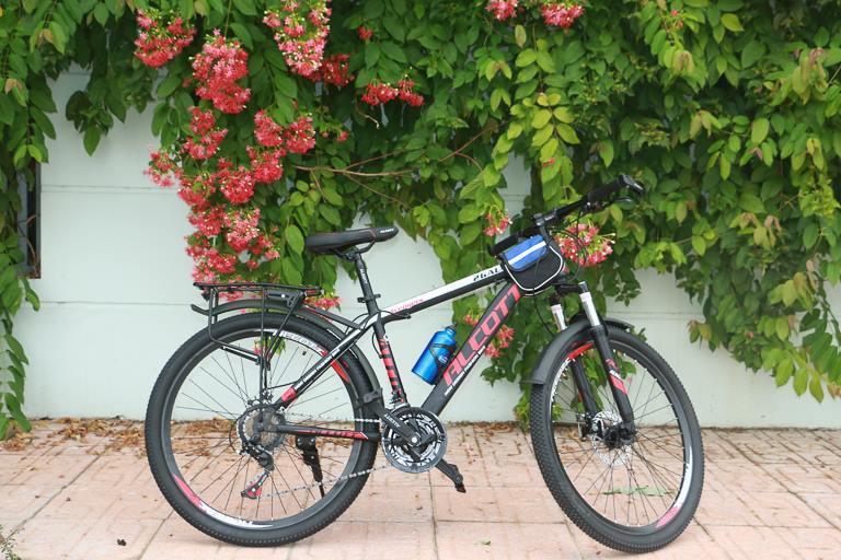 Xe đạp Alcott Avenger (AVG) Thái Lan