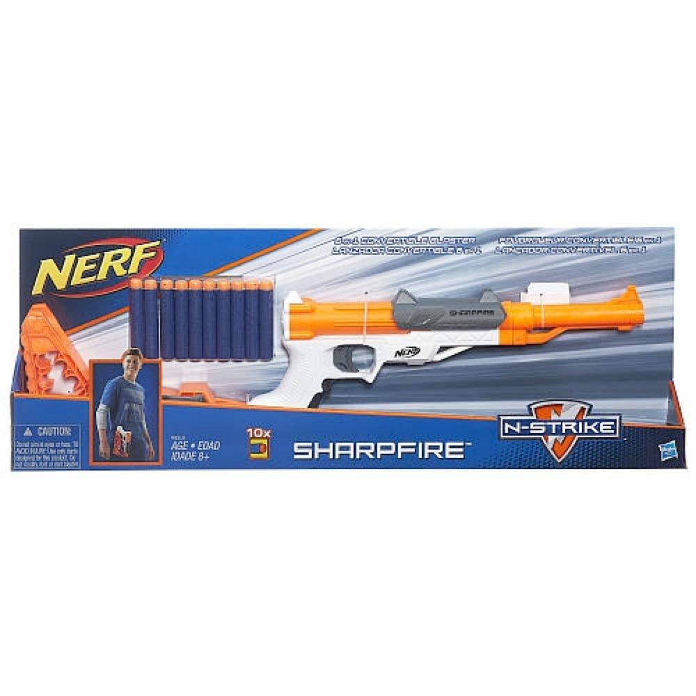 Hình ảnh Nerf N-Strike Elite SharpFire