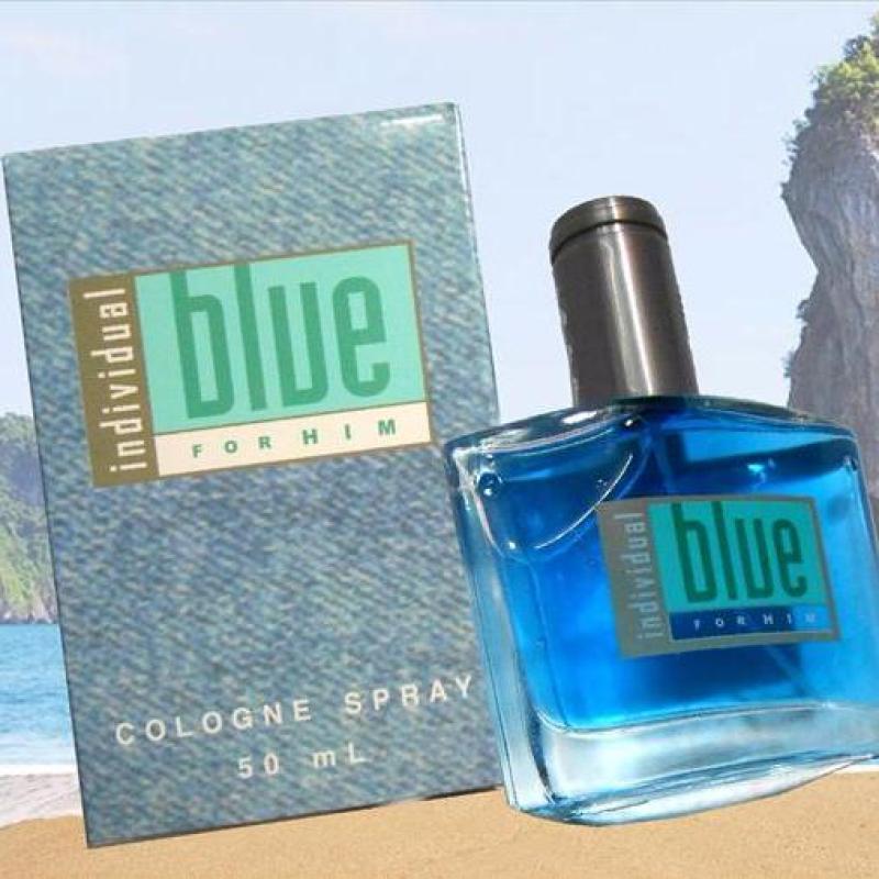 Nước hoa Nam Blue Avon For Him hương thơm mạnh mẽ, quý phái - 50ml