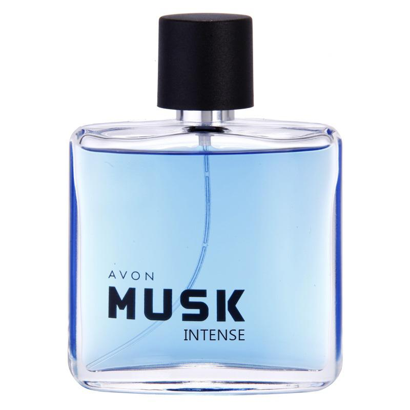 Nước hoa nam AVON MUSK INTENSE FOR MEN 75ML