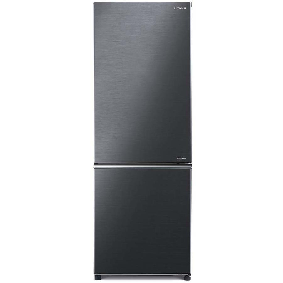 Tủ lạnh Hitachi R-B330PGV8(BBK)