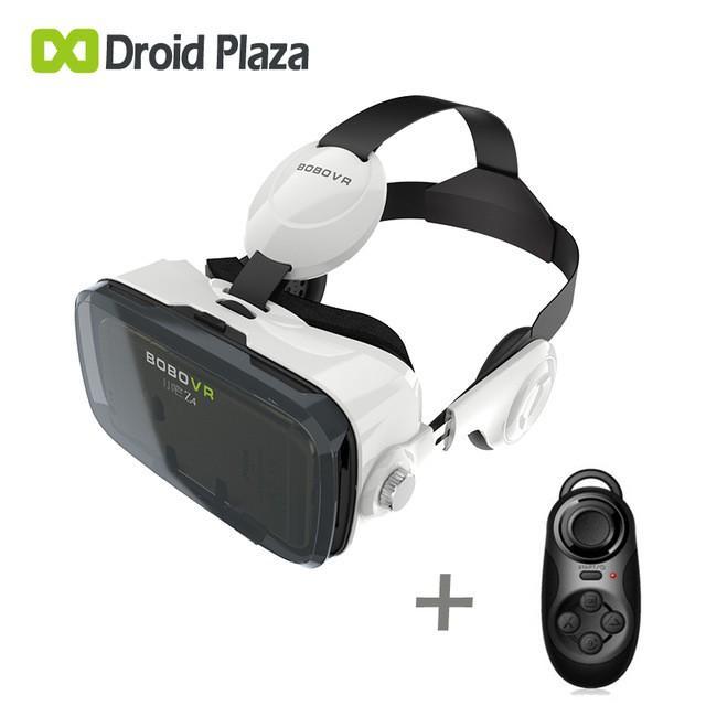 Giá Kính thực tế ảo VR Bobo Z4 và tay chơi game Android Bluetooth