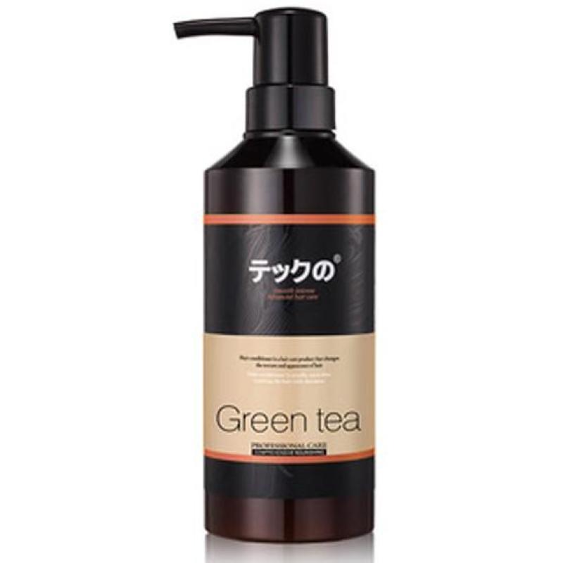Dầu gội siêu mềm mượt Green Tea Nhật Bản 800ml
