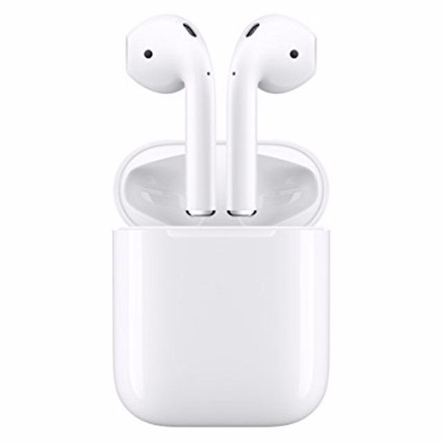 Mua Tai Nghe Khong Day Airpods Apple Fullbox Nguyen Seal Techspotvn Apple Nguyên