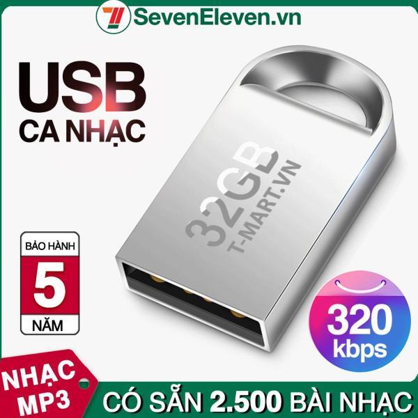 USB 32GB ca nhạc gồm 2500 bài hát các thể loại nhạc Trữ tình, nhạc trẻ, nhac Bolero, nhạc Remix thiếu nhi, cách mạng, tổng hợp , trữ tình, nhạc trẻ