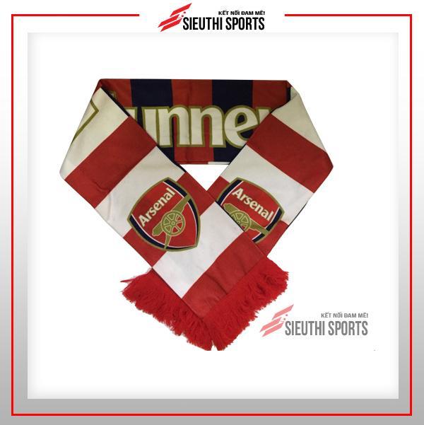 Hình ảnh KHĂN NỈ CLB Arsenal