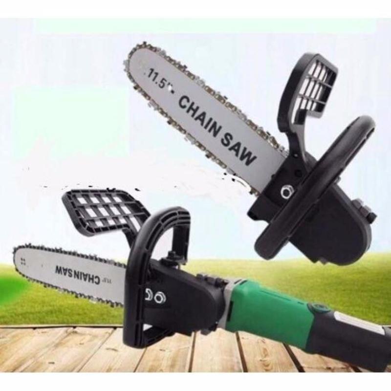 Lưỡi cưa xích lam 11,5 cưa gỗ sâu tối đa 28cm - dùng để chế tạo cưa xích chạy điện