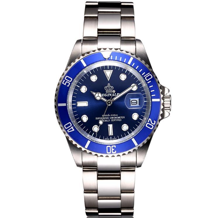 Nơi bán Đồng hồ nam dây thép Reginal CH415 - 2A