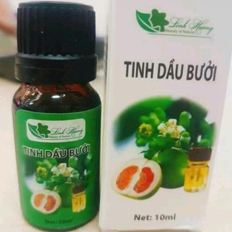 Tinh dầu bưởi Linh Hương chai 10ml
