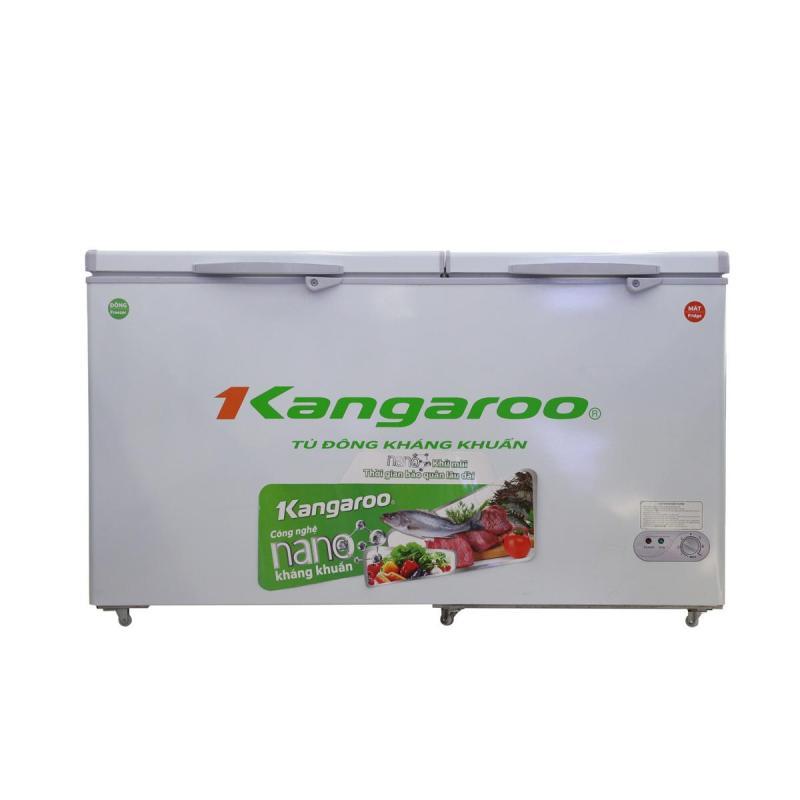 Bảng giá Tủ đông Karoo KG688C2 2 ngăn 2 chế độ 688L Điện máy Pico
