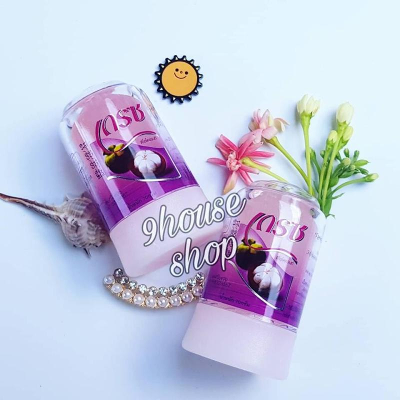 01 Lăn Khử Mùi Đá Khoáng Nhập Khẩu Thái Lan (MĂNG CỤC)
