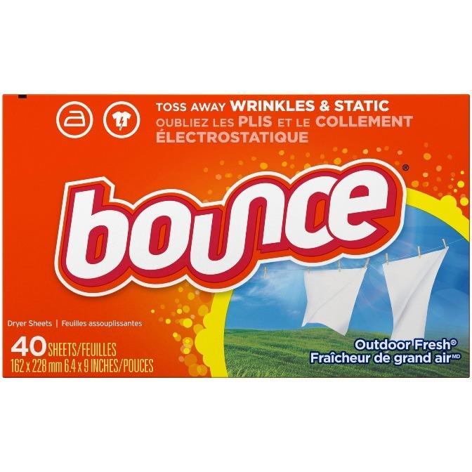 Cửa Hàng Giấy Thơm Bounce 4In1 40 Tờ Bounce Trong Hồ Chí Minh