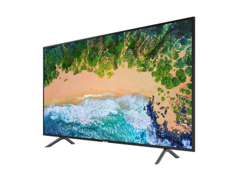 Bảng giá Smart Tivi 4K Samsung 75 inch 75NU7100