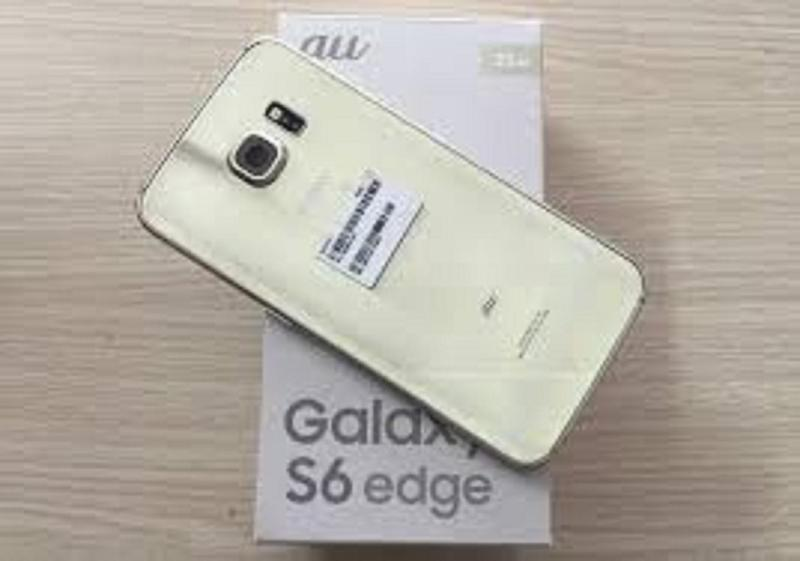 Samsung Galaxy s6 Edge 32gb ram3 /chính hãng/ship