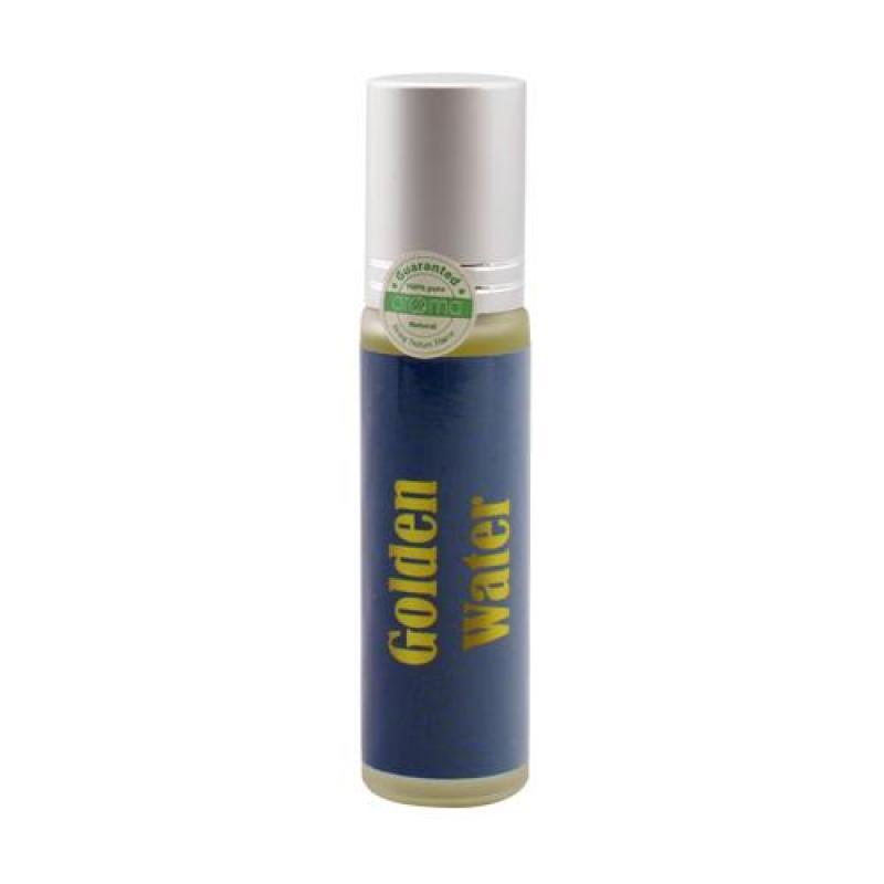 Nước hoa Crysbella nam Golden Water - 10ml