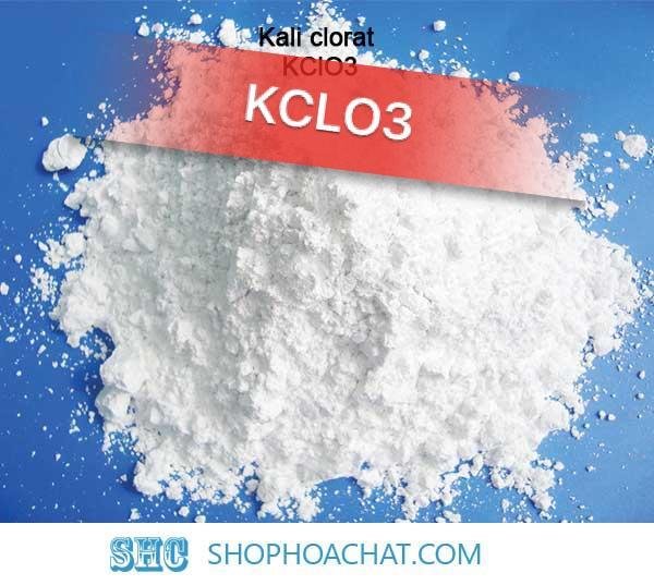 Combo 1kg phân bón KCLO3, 0,5kg bột Lưu huỳnh (bón cho cây)