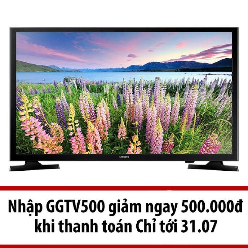 Bảng giá Smart Tivi Led Samsung 49inch Full HD - Model UA49J5250 (Đen)