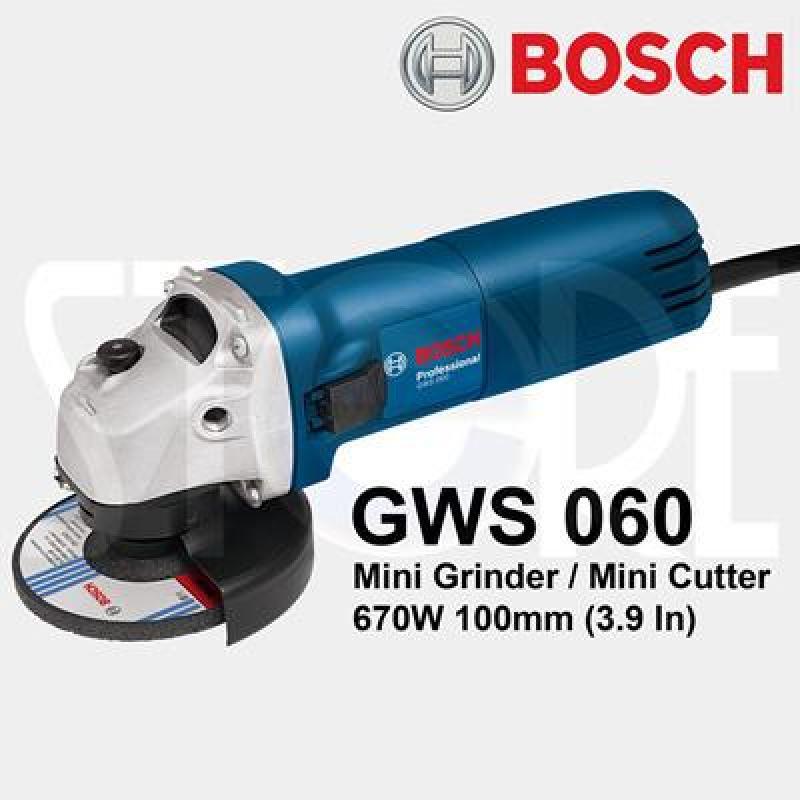 MÁY MÀI BOSCH GWS060