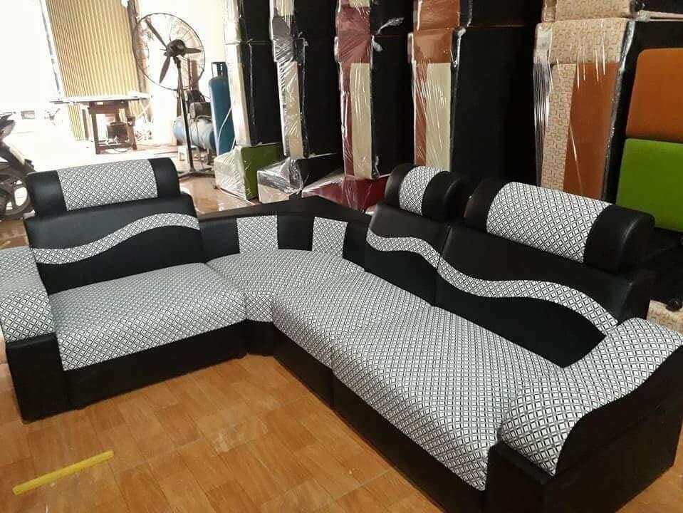 Sofa By Mộc Trường Sơn