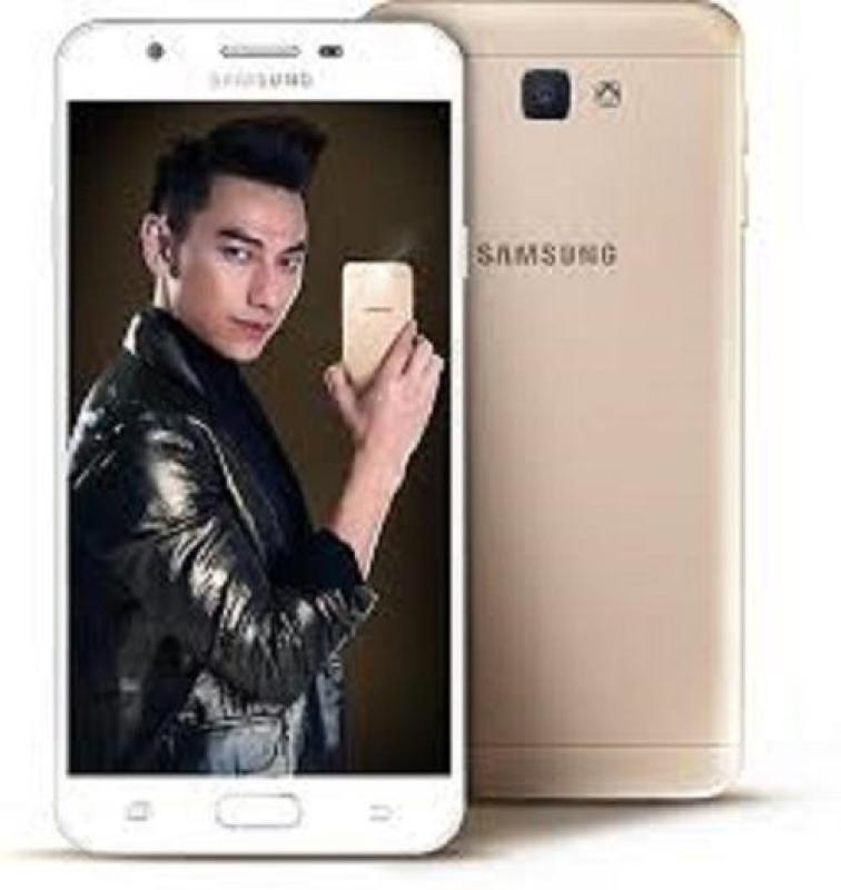 Điện Thoại Samsung Galaxy J7 Prime 32GB RAM 3GB +  ốp lưng dẻo trong