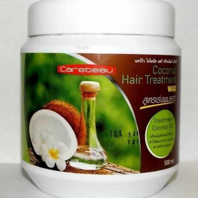 [Flash Sale] Kem ủ tóc dừa non COCONUT HAIR TREATMENT 500ml