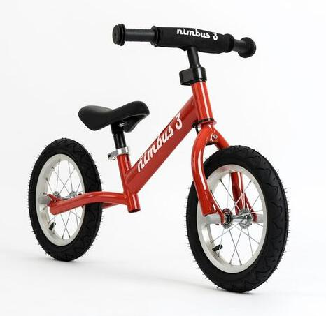 Xe đạp thăng bằng Nimbus 3 cam