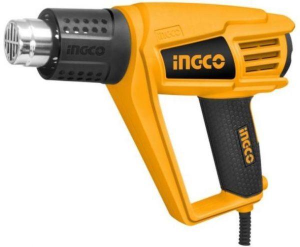 Máy phun hơi nóng Ingco HG20008 (2000W)