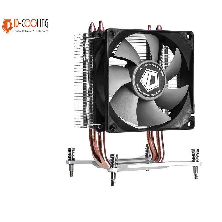 Quạt tản nhiệt cpu ID-Cooling SE-812i - Hiệu năng mạnh mẽ, Intel Socket 115X