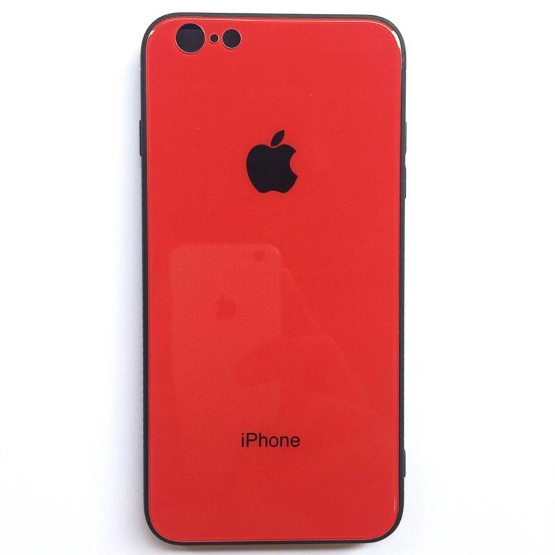 Giá Ốp Lưng Iphone 6/6s Giống lưng Iphone 8 (Cao Cấp Loại 1)