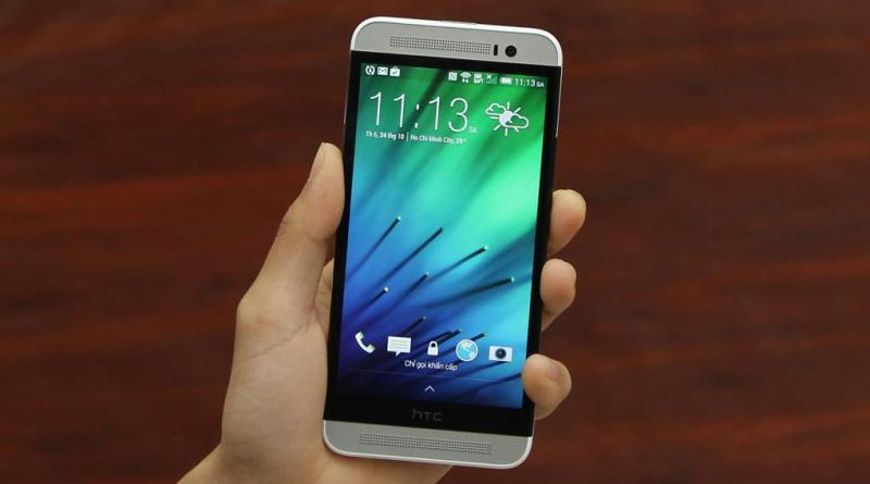 điện thoại H_T_C One E8 giá cực sốc