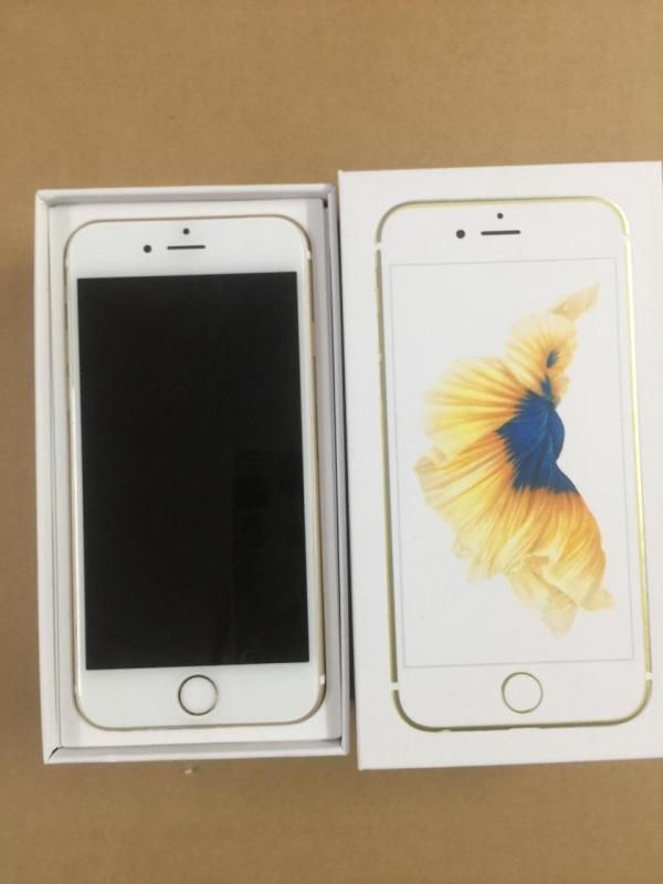 iphone 6G-16gb lock kèm sim ghép - hàng nhập khẩu