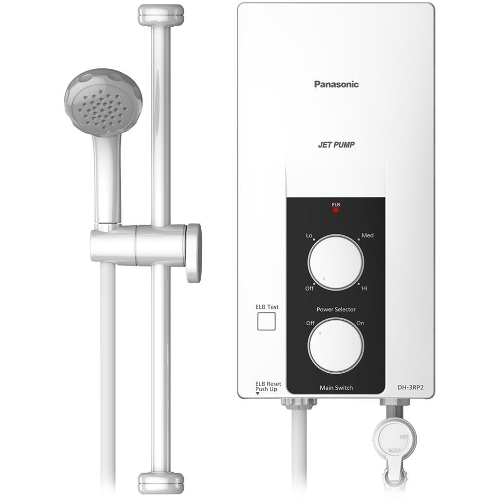 Bảng giá Máy nước nóng DH-3RP2VK Panasonic