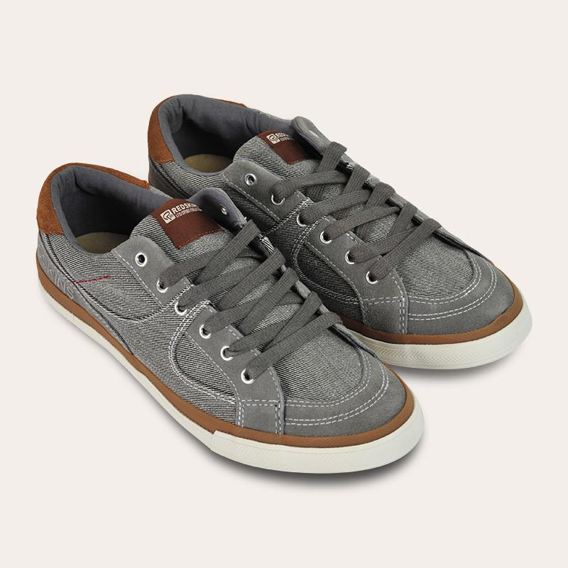 Giày Sneaker Nam Urban UM1608 ghi