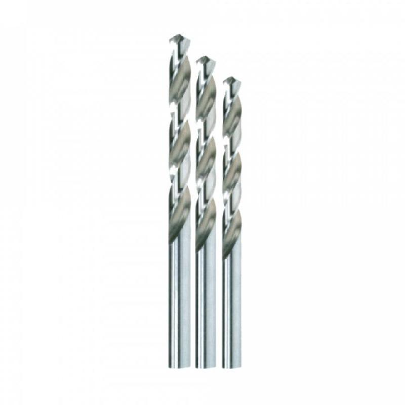 Bộ 3 Mũi khoan sắt bosch HSS 10mm