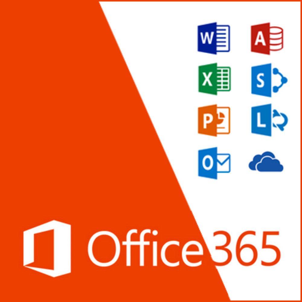 Hình ảnh Phần mềm Microsoft Office 365 Personal 32/64bits