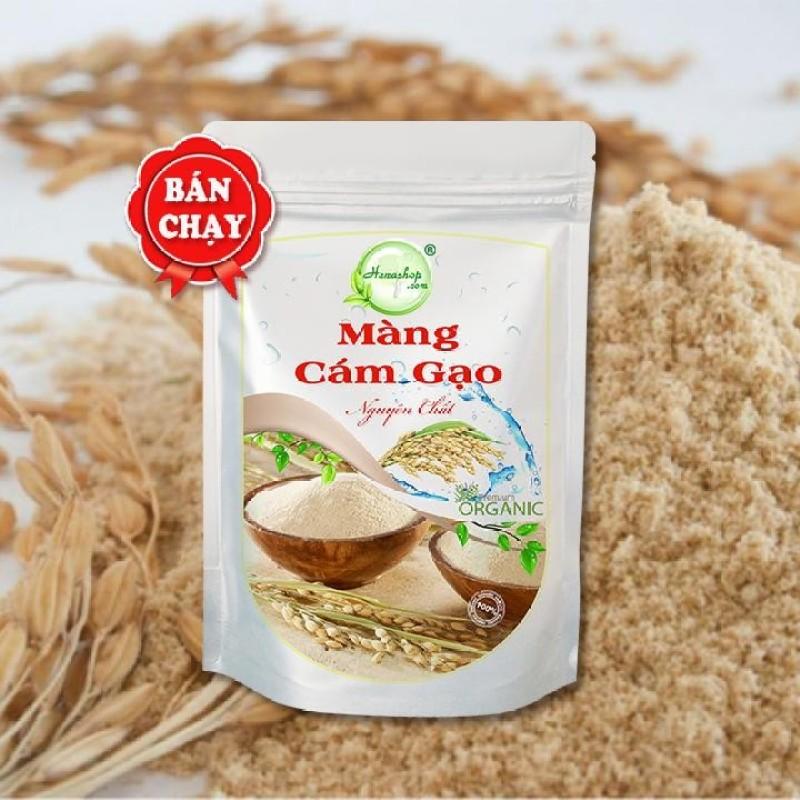 Bột Màng Cám Gạo 500gr - Henashop