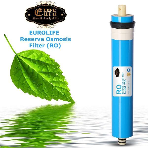 Bảng giá Lõi lọc RO dùng cho máy lọc RO Eurolife ( Reverse Osmosis filter) Điện máy Pico