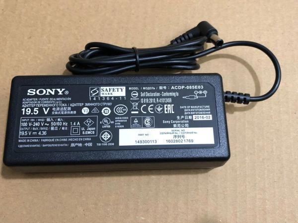 Bảng giá Adapter Tivi Sony 19,5v 4.36a