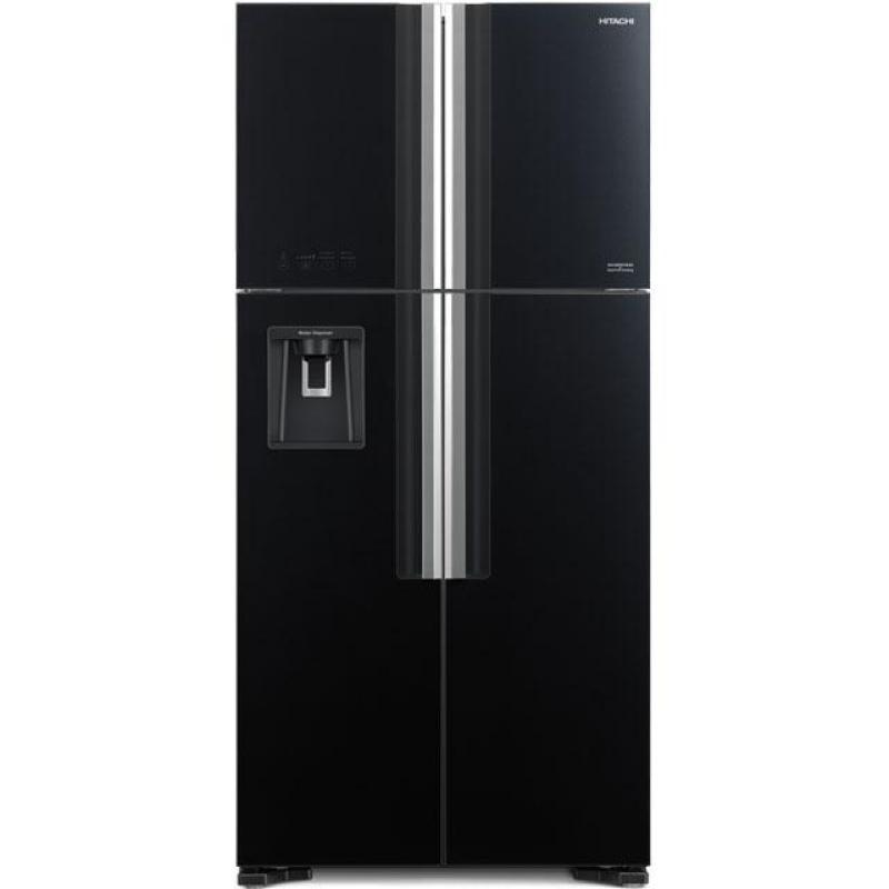 Tủ lạnh Hitachi Inverter 540 lít R-FW690FPGV7X
