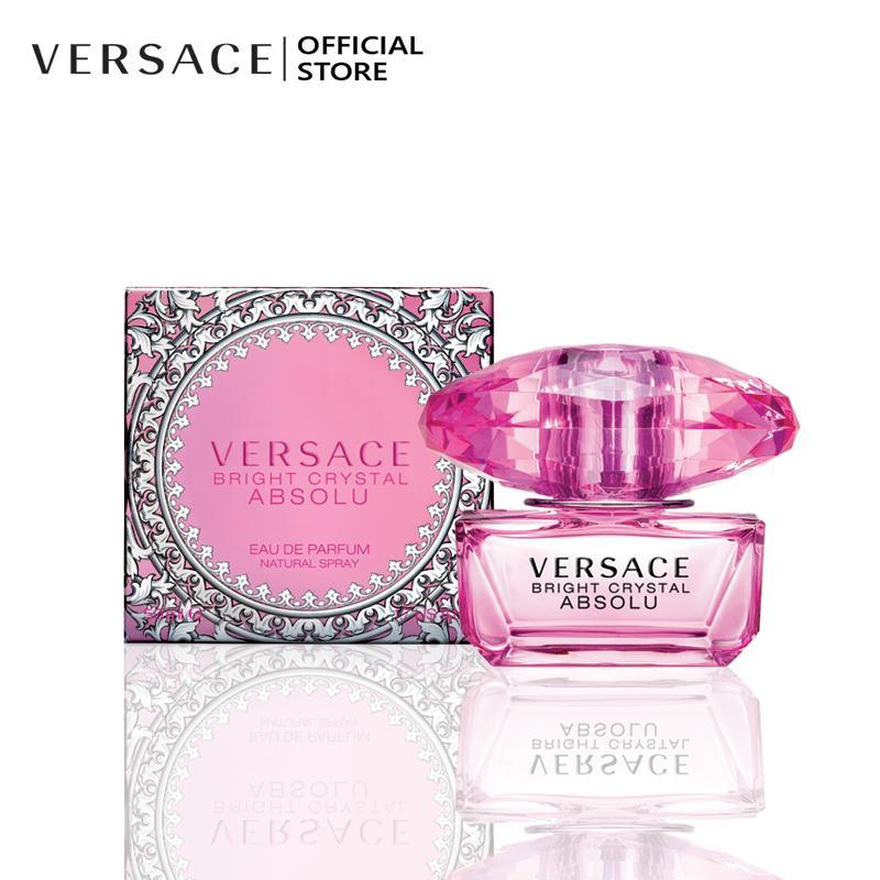 Nước hoa Versace Bright Crystal Absolu EDP 50ML
