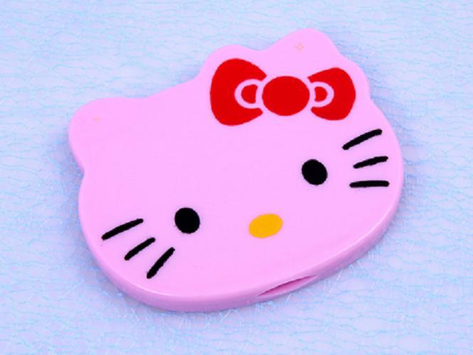 Gương lược mèo Kitty