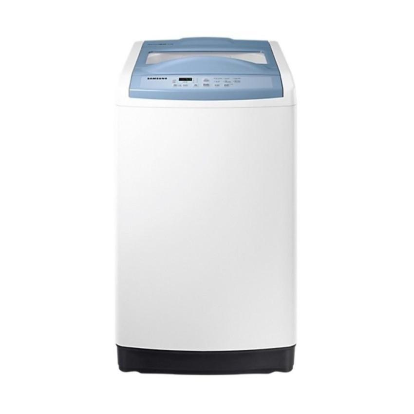 Hình ảnh Máy giặt Samsung WA82M5110SW/SV 8.2Kg (Trắng)