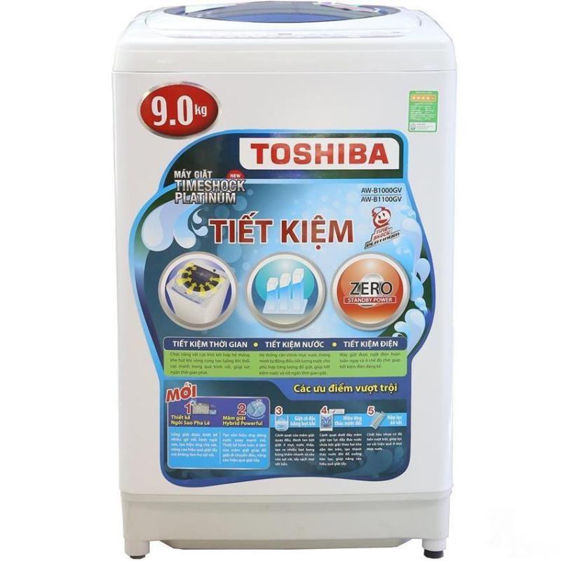 Bảng giá Máy giặt Toshiba B1000GV 9kg Điện máy Pico