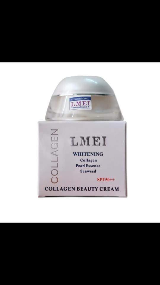 Giá Bán Kem Lmei Collagen Rong Biển 20Ml Trực Tuyến Bình Dương