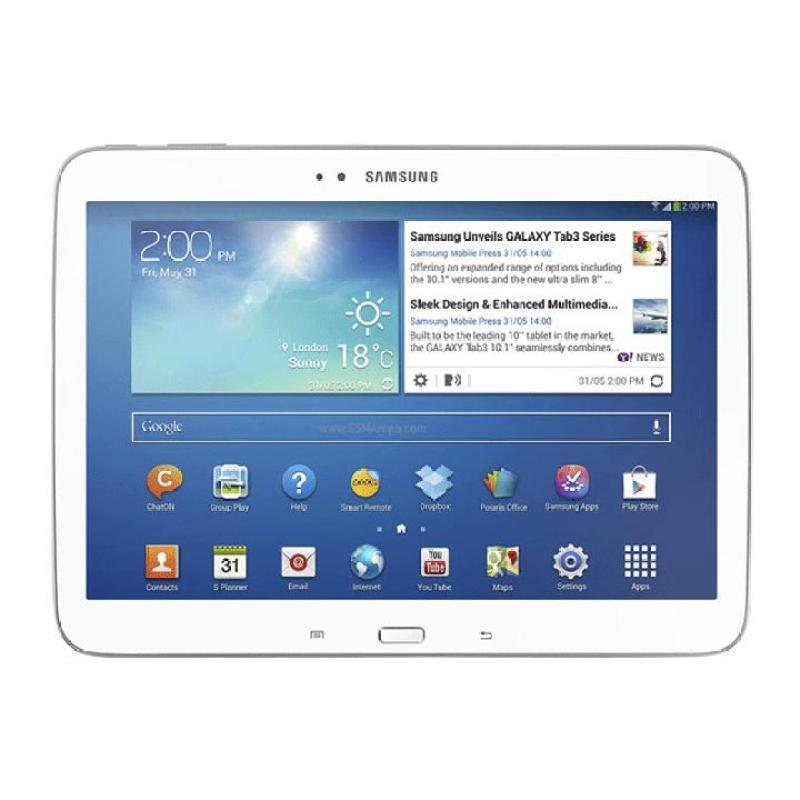 Máy Tính Bảng Samsung Galaxy Tab 3 Wifi 10.1 inches - Bảo hành 06 tháng chính hãng